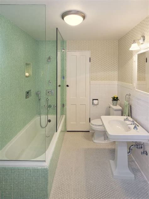 Bathroom Wall Tile Height Overall Bathroom Look Tile Height But With Blue Grey