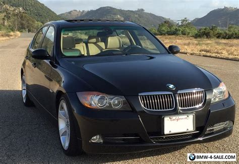 2006 bmw 3 series 330i 2006 bmw 3 series 330i for sale in united states