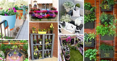 balcony garden idea 50 best balcony garden ideas and designs for 2018