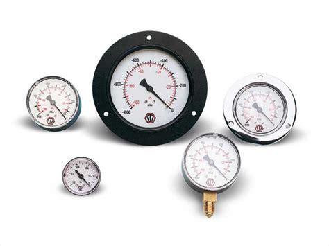 Vacuum Measurement Vacuum Measurement And Adjustment Instruments