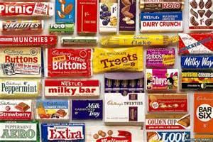 news in pictures cadbury adverts