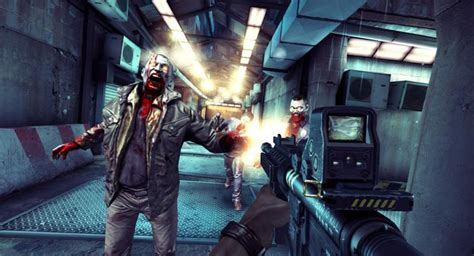 shooting games 11 best zombie shooting games on pc gamers decide