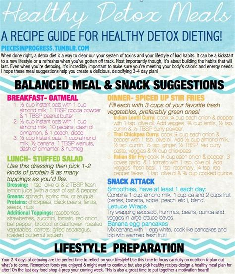 Fit Detox Fit Guide by I Made This Guide Because I Ve Seen So Many Pieces In