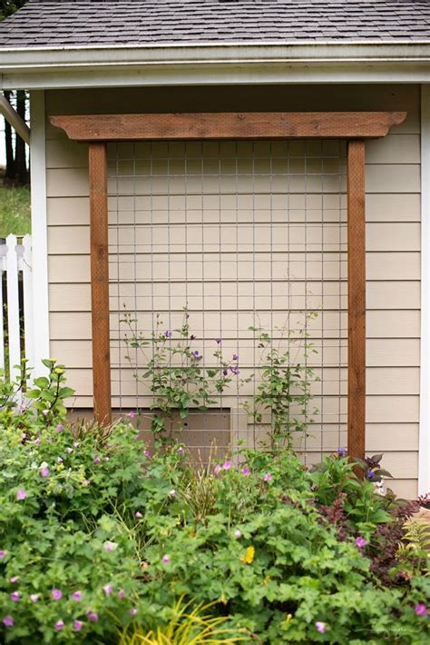 rose trellis plans 1048 best images about pergola pictures arbors and