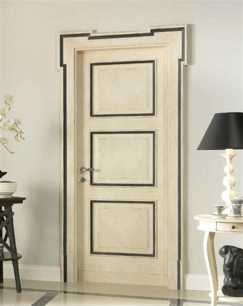 Classic Wood Interior Doors Italian Luxury Interior Interior Doors Designs
