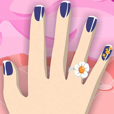 Meiden Spelletjes Nagels Lakken nagels lakken spelletjes spelen op elkspel gratis voor