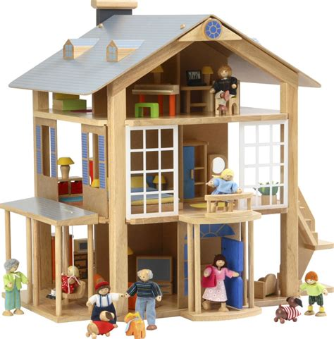 giant doll houses large dolls house and dolls c4571