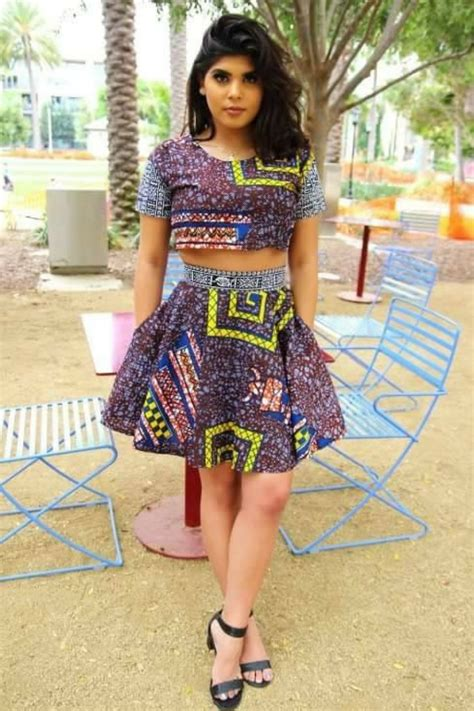 african print dresses  styles   trend