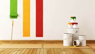 Interior Home Painters commercial painting prep and paint pro quality
