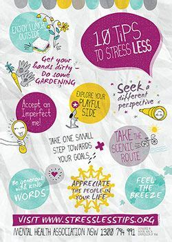 10 Tricks For Less by 13 Best Our Stress Less Tips Images On Stress