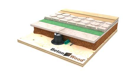 pannelli isolanti pavimento isolanti ecologici isolamento pavimento
