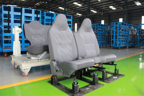 s comfort seating systems safety comfort take front seat in auto seating systems