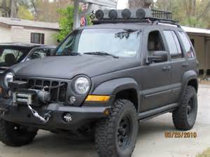 Custom 2005 Jeep Liberty Bedliner Paint General Chat Backcountry 4x4 Club