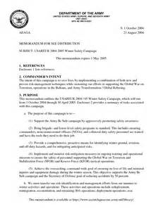 continuity book army template best photos of army memorandum of intent army letter of