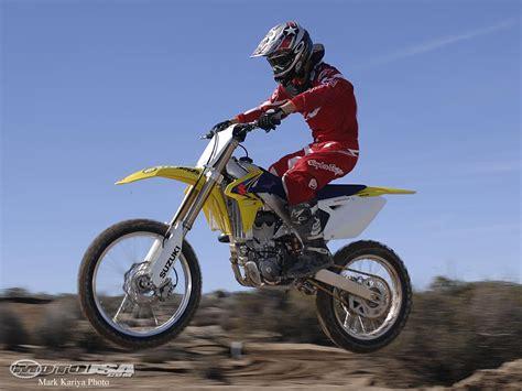 Suzuki Vacancy 2008 Suzuki Rm Z450 Comparison Motorcycle Usa