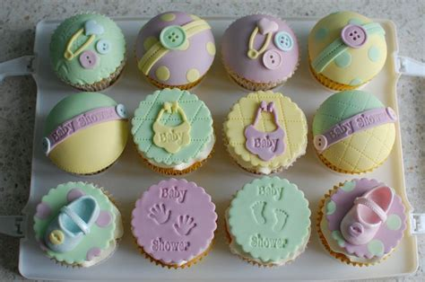unisex baby shower cupcakes baby shower cakes baby shower cupcakes unisex