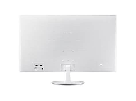 Monitor Led Samsung 32 Inch 32 quot sf351 led monitor monitors ls32f351funxza samsung us