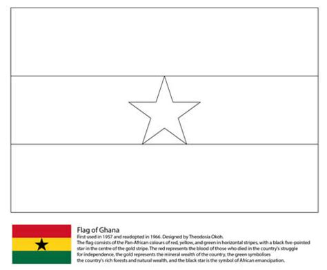 flag coloring pages with key flag coloring pages with key freecoloring4u com