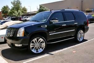 Rims For A Cadillac Cadillac Custom Wheels Cadillac Escalade Wheels Wheels And