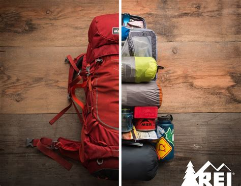 Tips On Packing For A Hiking Trip by 7 Precision Packing Tips For Carefree Cing