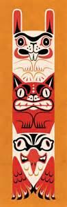 Native Totem Rabbit » Home Design 2017