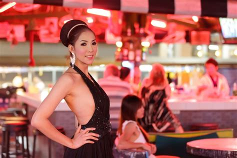 best ladyboys in thailand best ladyboy bars in pattaya top 10 list plus more venues