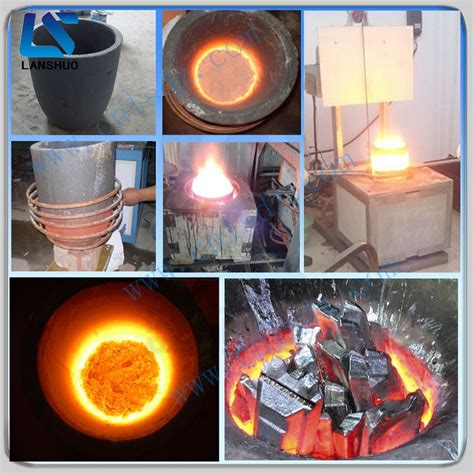 electric induction furnace steel portable electric aluminum smelter induction melting furnace buy induction melting furnace