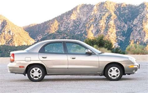 online auto repair manual 2002 daewoo nubira on board diagnostic system used 2001 daewoo nubira for sale pricing features edmunds