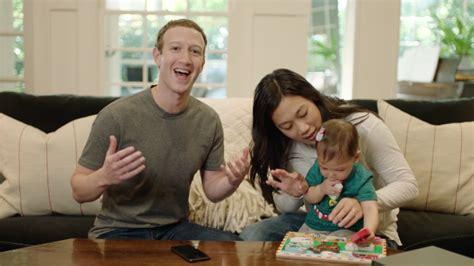 mark zuckerberg family biography mark zuckerberg built an ai assistant to play rhcp no