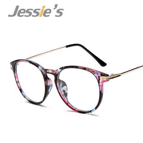 brand design eyewear frame for plain glasses