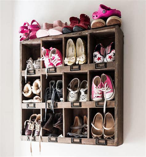 Kaki Tas Alas Tas Paku Tas 10 trik praktis menyimpan sepatu rumah dan gaya hidup rumah