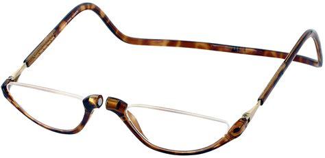 clic sonoma magnetic reading glasses readingglasses
