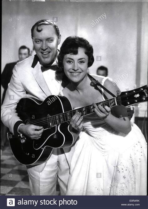 caterina valente chet baker nov 11 1958 caterina valente and bill haley catarina
