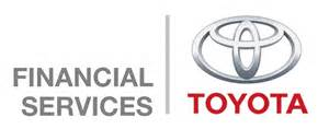 Toyota Financial Services Toyota Financial Services Autos Post