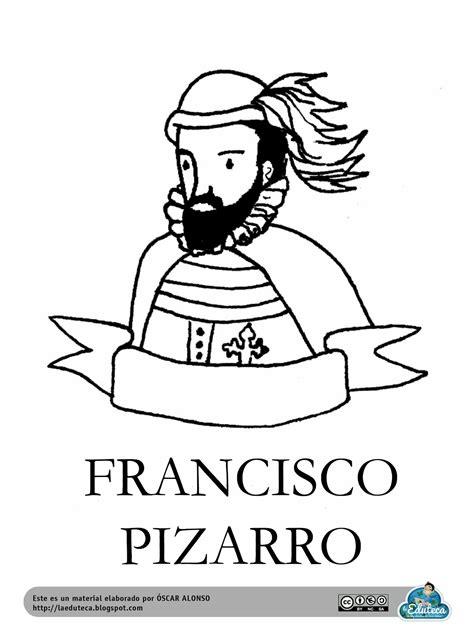 fotos dibujos imagenes historia fotos de francisco pizarro biograf 205 as francisco pizarro conquistador del per 250 la