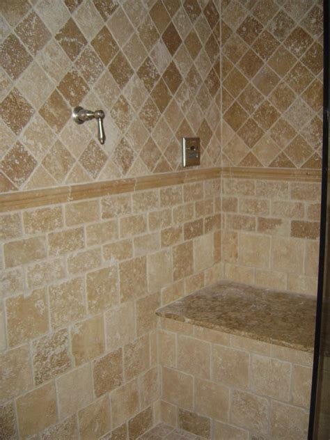 tile patterns for bathroom floors bathroom tiles design