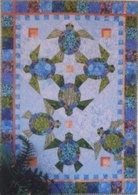 Turtle Quilt Pattern Free by 25 Best Ideas About Sea Turtle Quilts On