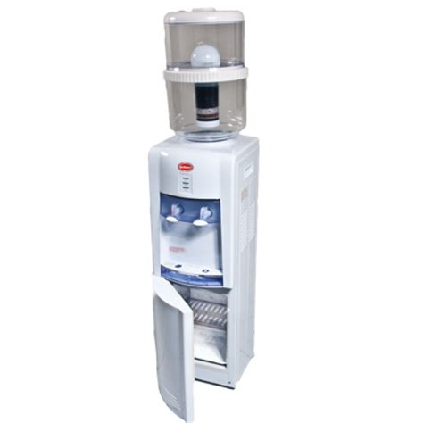 Water Dispenser Za water dispenser cold with fridge