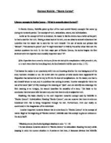 Benito Cereno Essay by Benito Cereno Critical Essays Autravanastenerifees X Fc2