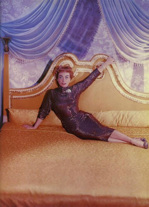 movie queen bee joan crawford in honor of the 105th anniversary of her birthday here s