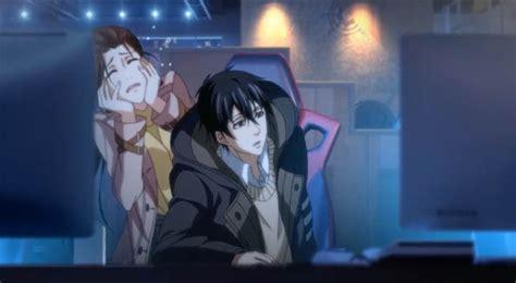anime quan zhi gao shou quan zhi gao shou 03 oops rabujoi an anime blog