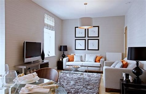 decorating small livingrooms tips for entertaining in a small space