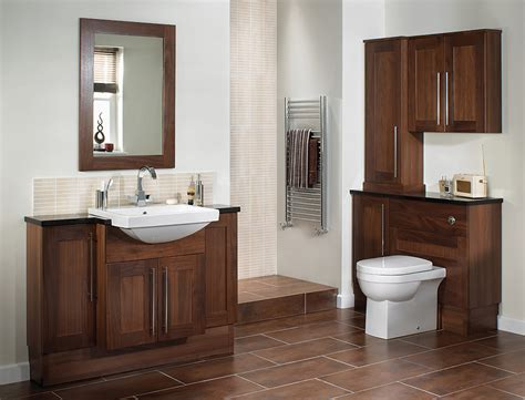 Walnut Bathroom Furniture Uk Ream Bathroom And En Suite Furniture