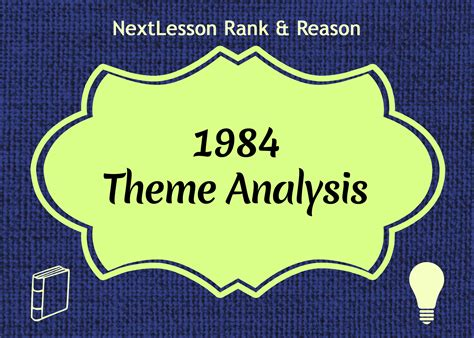themes about 1984 themes analysis effects masturbation