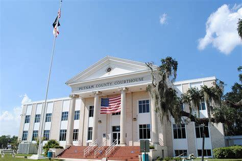 Putnam County Florida Records Putnam County Florida