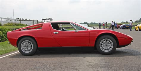 maserati merak spyder maserati merak information and photos momentcar