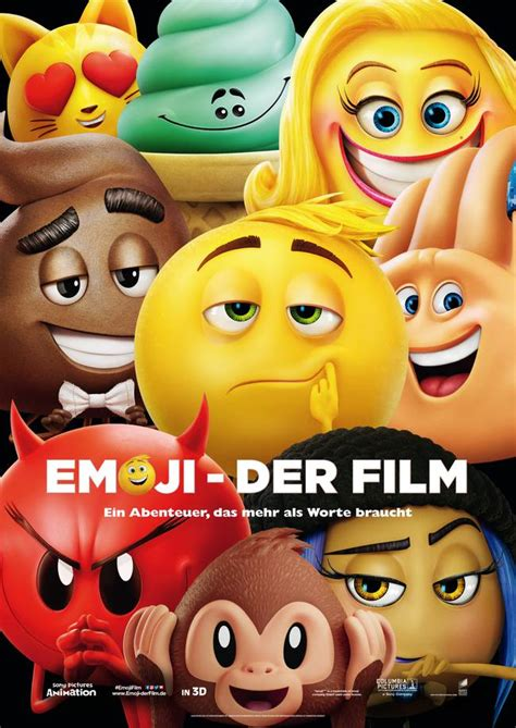 emoji film the the emoji movie kitag kino theater ag