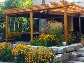 Retractable Awnings Canada Pretty Pergola Idea For The Backyard Outdoor Living
