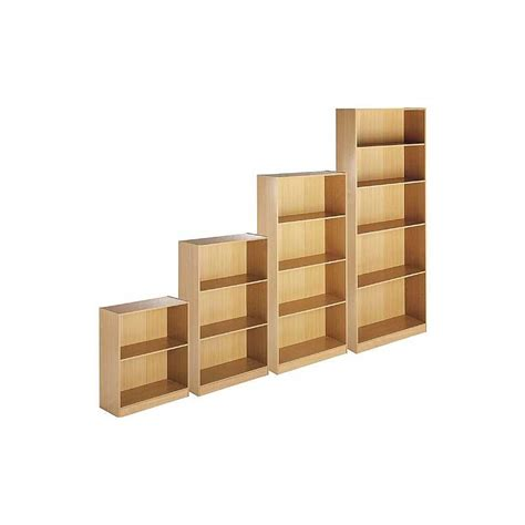 office bookcase standard range