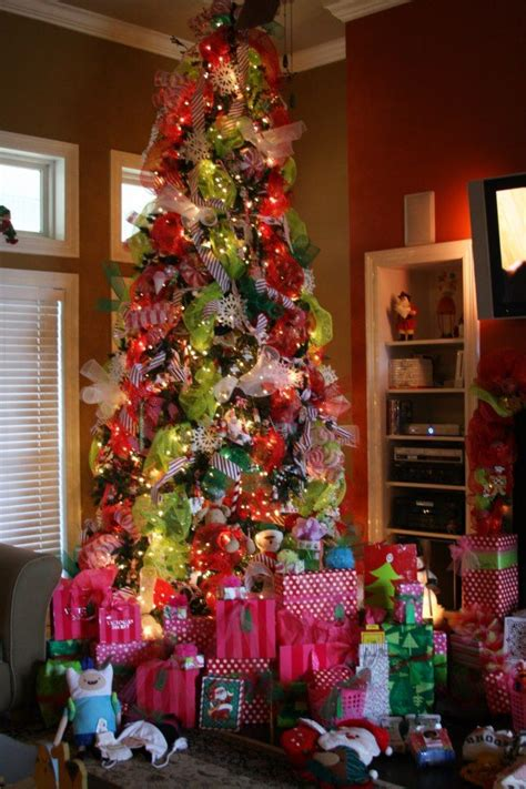 pin by hype strype on whimsical christmas trees pinterest